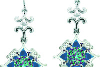 Galatea - Earrings