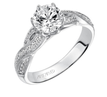ArtCarved Bridal - Ring