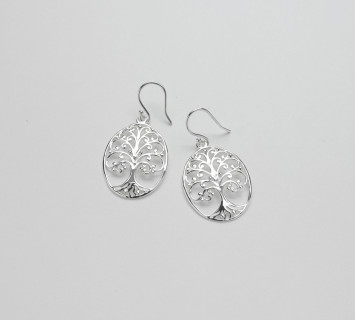 Southern Gates - Earrings