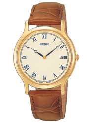 Seiko - Time Pieces