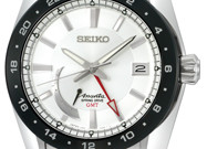 Seiko - Time Piece