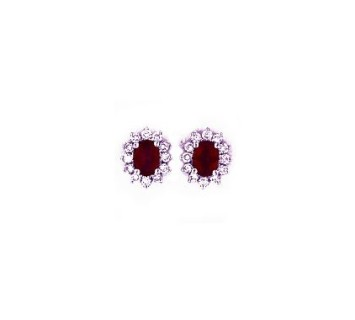 Kimberley - Earrings